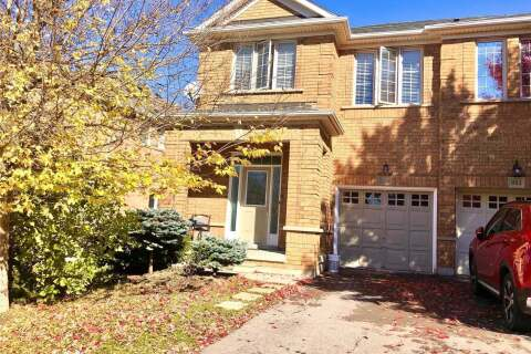 Townhouse for sale at 909 Joe Persechini Dr Newmarket Ontario - MLS: N4951827