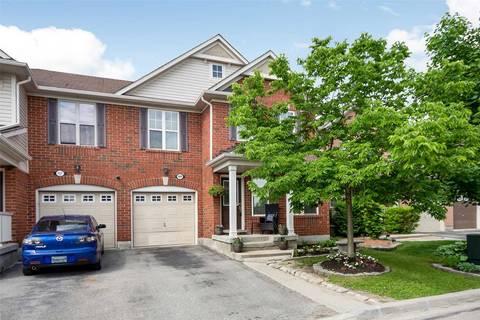 Townhouse for sale at 909 Mcnair Circ Milton Ontario - MLS: W4490978