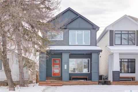 House for sale at 909 Osborne St Saskatoon Saskatchewan - MLS: SK796779