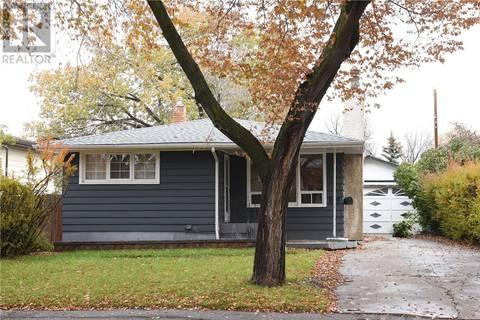 House for sale at 909 Royal St Regina Saskatchewan - MLS: SK789375