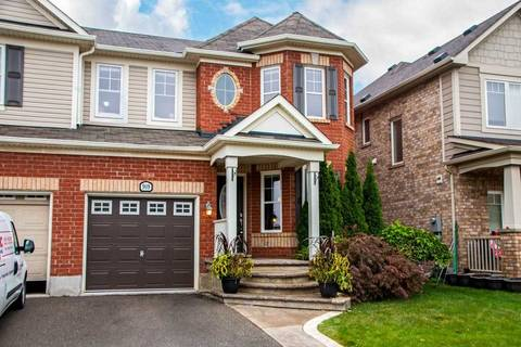 Townhouse for sale at 909 Scott Blvd Milton Ontario - MLS: W4598364