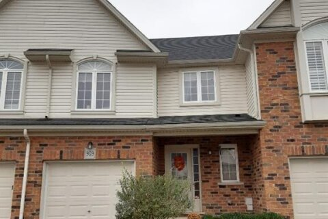 Townhouse for sale at 909 Silverfox Cres London Ontario - MLS: 40047466