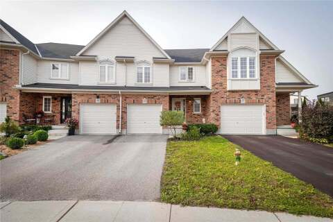 Townhouse for sale at 909 Silverfox Cres London Ontario - MLS: X4917734