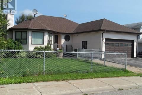 House for sale at 909 Sinotte Cres La Ronge Saskatchewan - MLS: SK744560