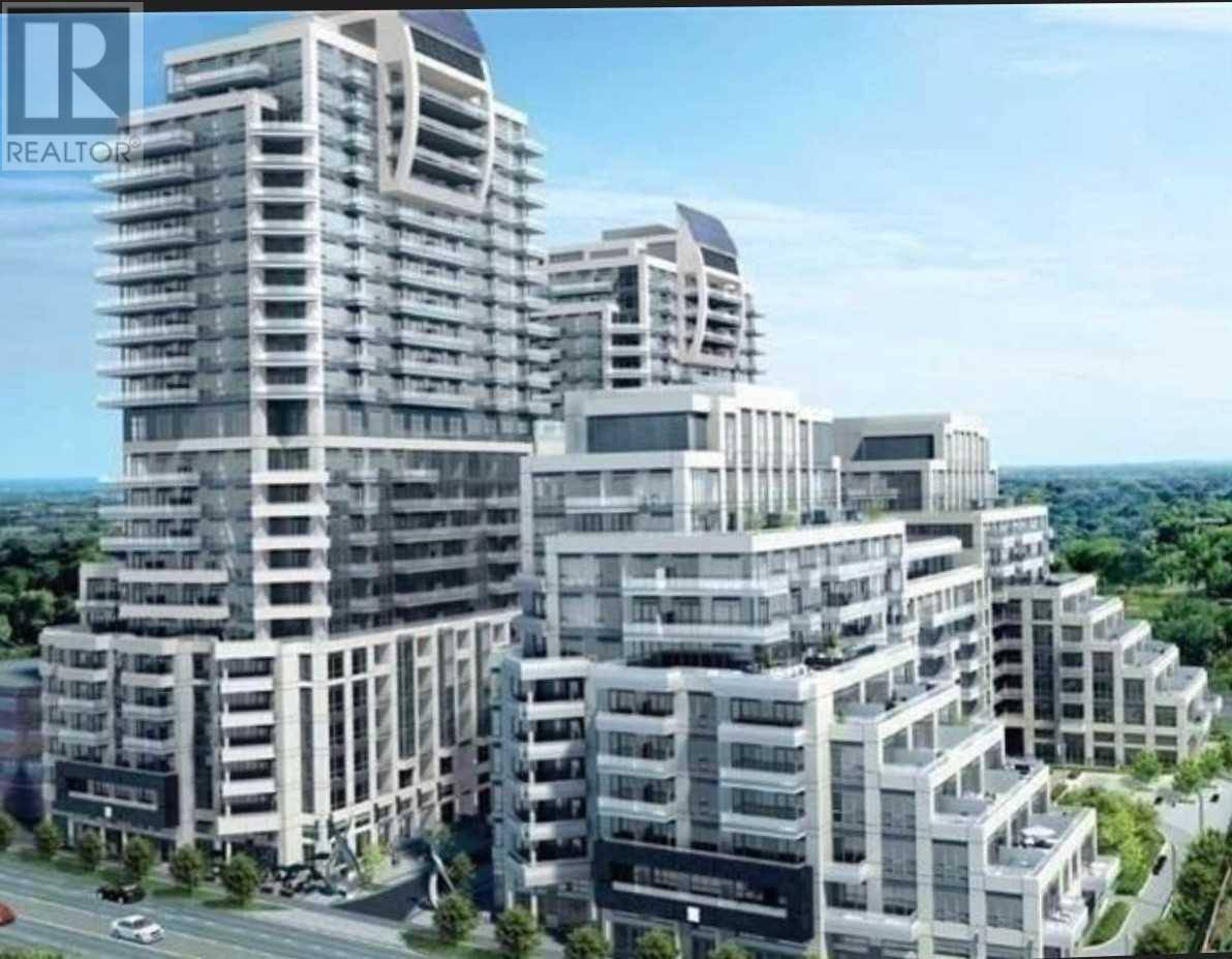 Condo for sale at 9191 Yonge St Sw Unit 909 Sw Richmond Hill Ontario - MLS: N4716639