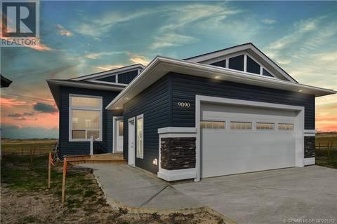 House for sale at 9090 81 Ave Grande Prairie Alberta - MLS: GP205362