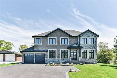 House for sale at 9091 Eighth Line Halton Hills Ontario - MLS: W4624949