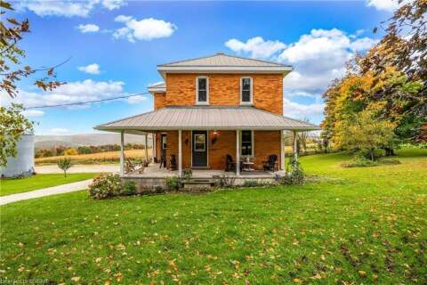 House for sale at 9093 6/7 Nottawasaga Sideroad Clearview Ontario - MLS: 40032253