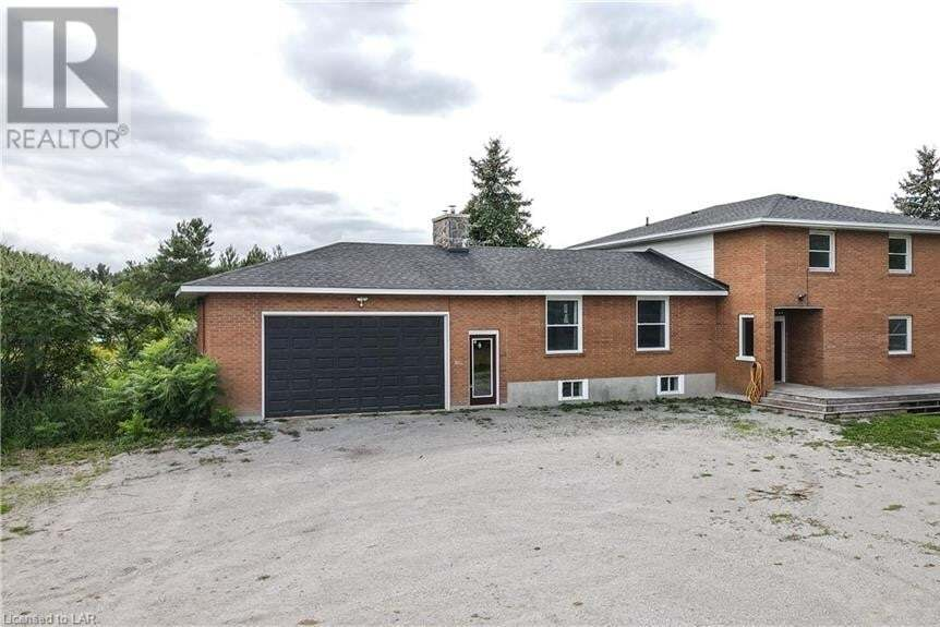 House for sale at 9096 11 Hy Severn Twp Ontario - MLS: 40014808
