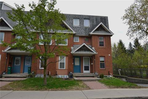 Townhouse for sale at 90 Templeton St Ottawa Ontario - MLS: X4457524