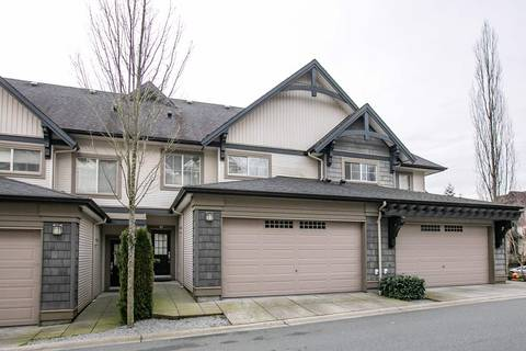 Townhouse for sale at 1369 Purcell Dr Unit 91 Coquitlam British Columbia - MLS: R2435368