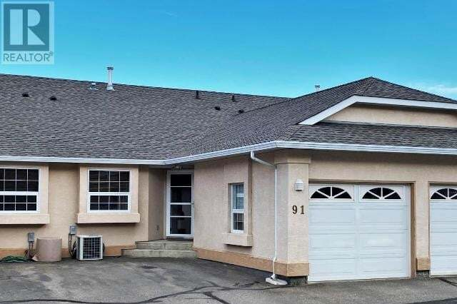 Townhouse for sale at 1775 Mckinley Ct Unit 91 Kamloops British Columbia - MLS: 158712