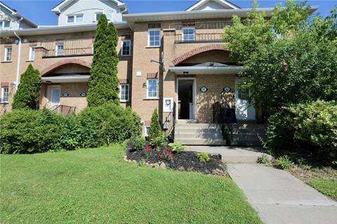 Townhouse for rent at 2 Hedge End Rd Unit 91 Toronto Ontario - MLS: E4523800