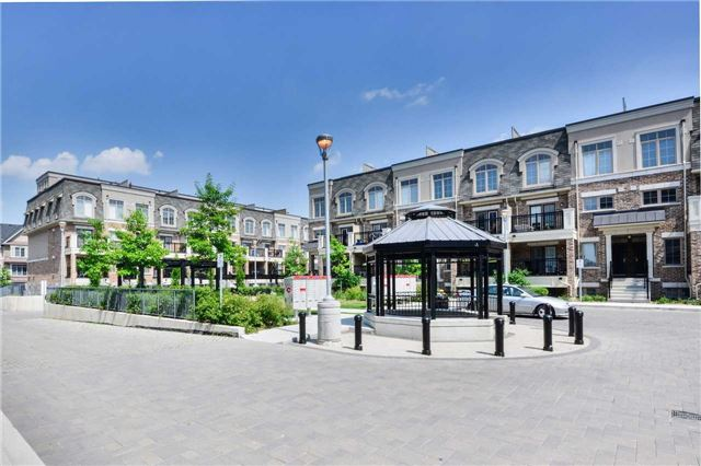 Sold: 91 - 2441 Greenwich Drive, Oakville, ON