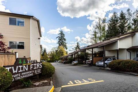 Townhouse for sale at 27272 32 Ave Unit 91 Langley British Columbia - MLS: R2361823