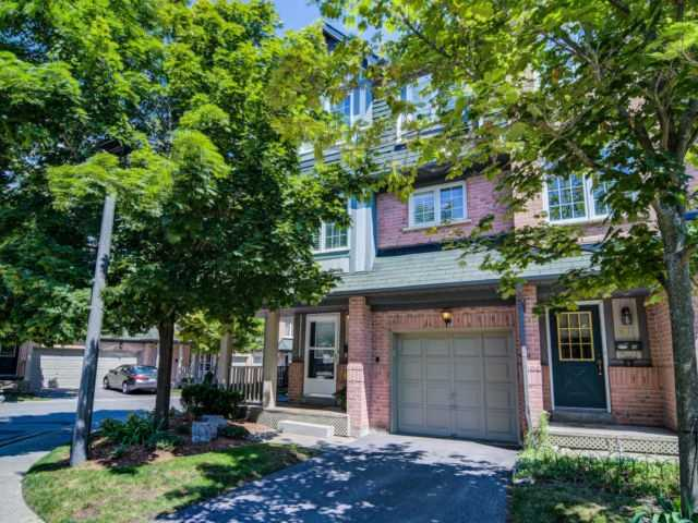 Buliding: 2945 Thomas Street, Mississauga, ON