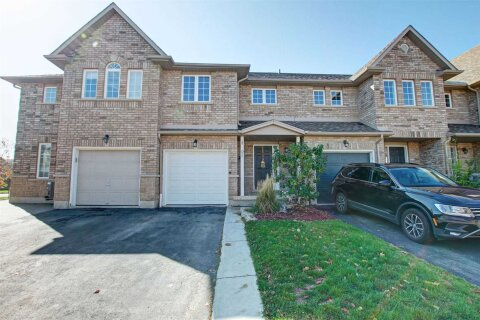 Townhouse for sale at 4055 Forest Run Ave Unit 91 Burlington Ontario - MLS: W4966438