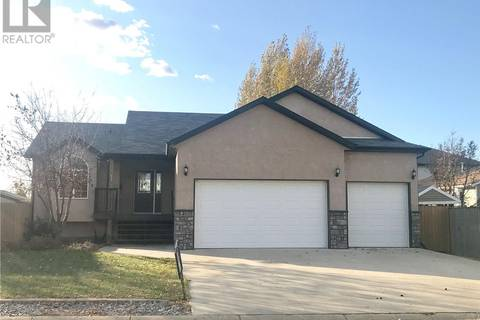 House for sale at 91 4th Ave Nw Battleford Saskatchewan - MLS: SK773884