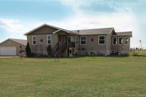 House for sale at 91 5 St Stirling Alberta - MLS: LD0164644