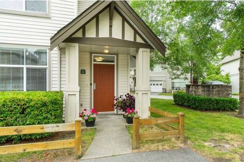 Townhouse for sale at 6465 184a St Unit 91 Surrey British Columbia - MLS: R2389111