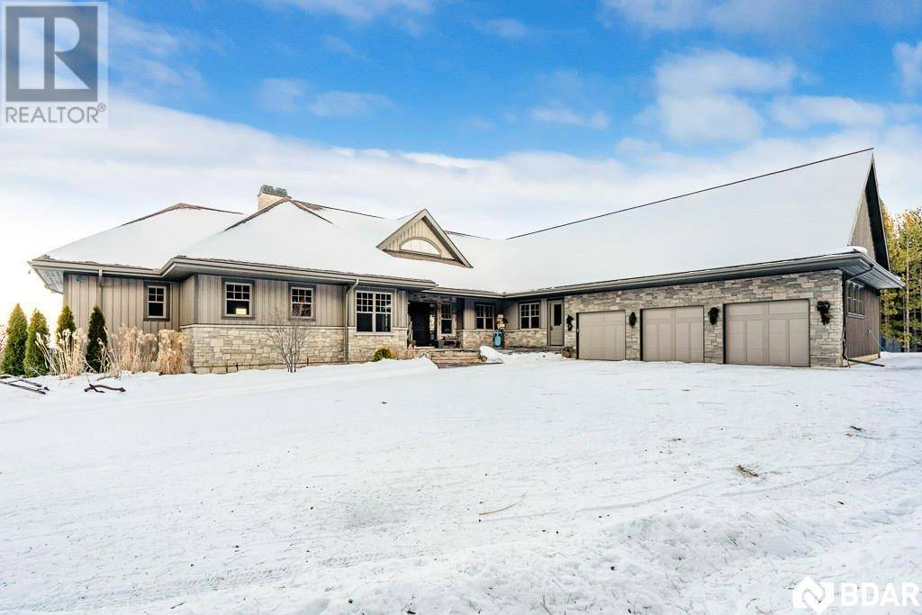 House for sale at 9365 91 County Rd Unit 91 Duntroon Ontario - MLS: 30779873