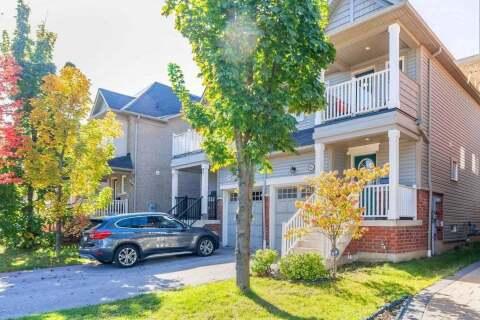Townhouse for sale at 91 Aldonschool Ct Ajax Ontario - MLS: E4954026