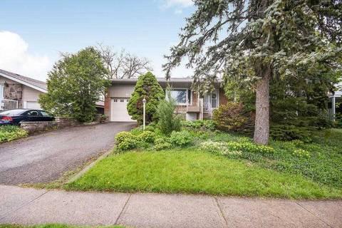 House for sale at 91 Ambleside Dr Brampton Ontario - MLS: W4461266