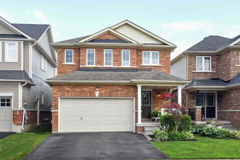 House for sale at 91 Anderson Rd New Tecumseth Ontario - MLS: N4839312