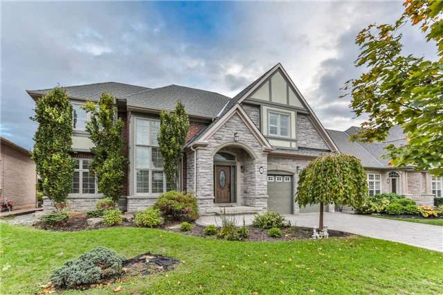 House for sale at 91 Angus Glen Boulevard MARKHAM Ontario - MLS: N4283416