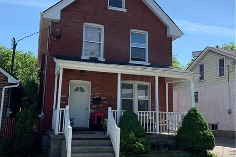 Townhouse for sale at 91 Arthur St Brantford Ontario - MLS: 30743609