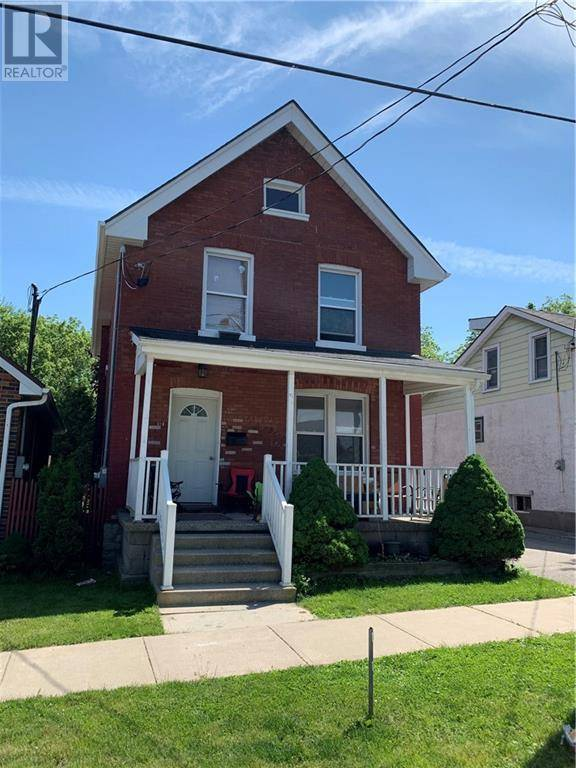 Townhouse for sale at 91 Arthur St Brantford Ontario - MLS: 30784946