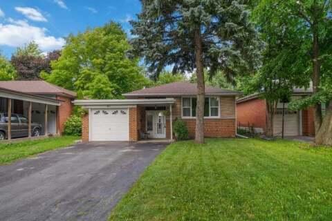 House for sale at 91 Ascolda Blvd Toronto Ontario - MLS: E4859716