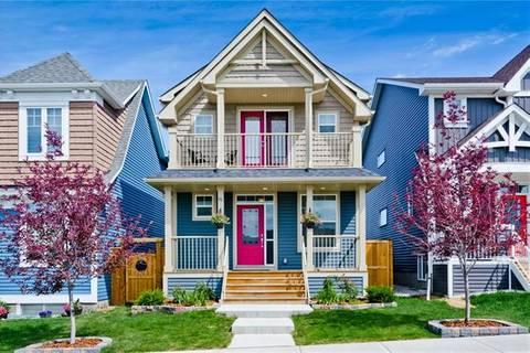 House for sale at 91 Auburn Meadows Garden(s) Southeast Calgary Alberta - MLS: C4255350