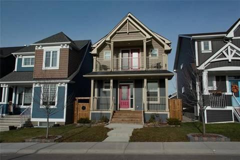 House for sale at 91 Auburn Meadows Garden(s) Southeast Calgary Alberta - MLS: C4276605