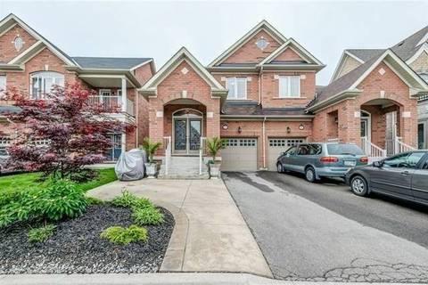 Townhouse for sale at 91 Barli Cres Vaughan Ontario - MLS: N4392127