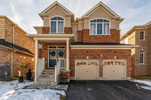 House for sale at 91 Barlow Pl Brant Ontario - MLS: X4684289