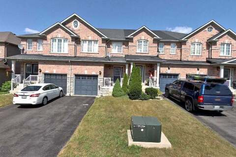 Townhouse for rent at 91 Barr Cres Aurora Ontario - MLS: N4921459