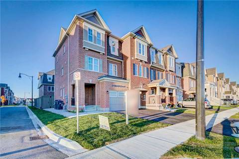 Townhouse for sale at 91 Baycliffe Cres Brampton Ontario - MLS: W4627949