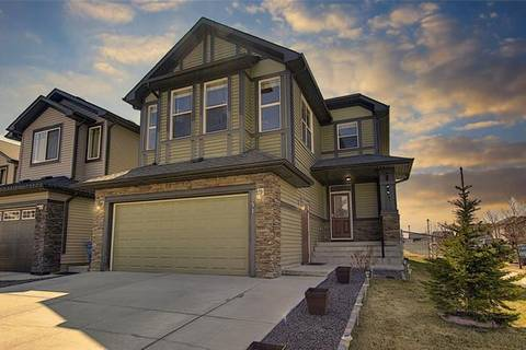 House for sale at  91 Baywater Court Ct Southwest Airdrie Alberta - MLS: C4294717