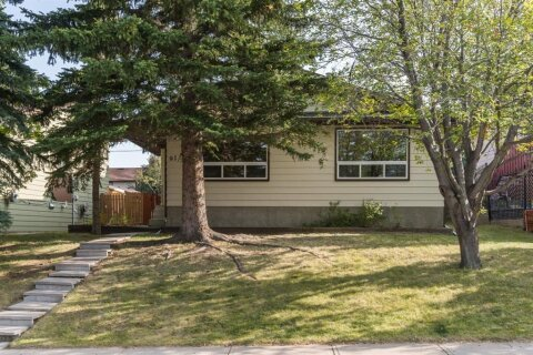 House for sale at 91 Beaconsfield Ri NW Calgary Alberta - MLS: A1034341