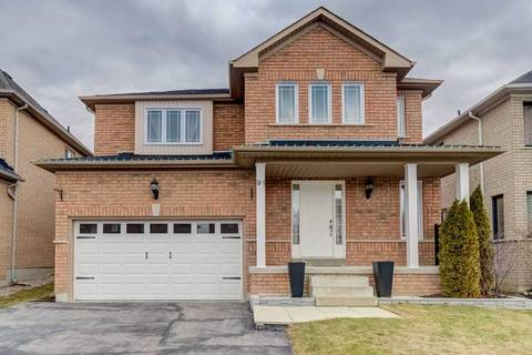 House for sale at 91 Beckett Cres Clarington Ontario - MLS: E4726324