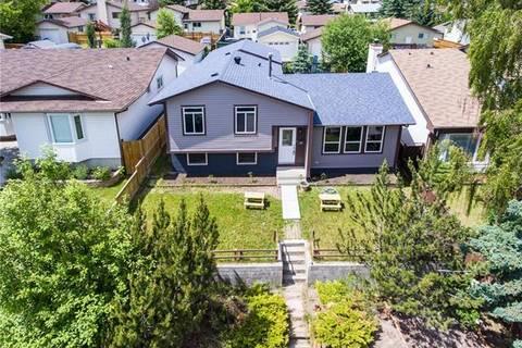 House for sale at 91 Beddington Wy Northeast Calgary Alberta - MLS: C4280086