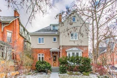 House for sale at 91 Bedford Rd Toronto Ontario - MLS: C4424672