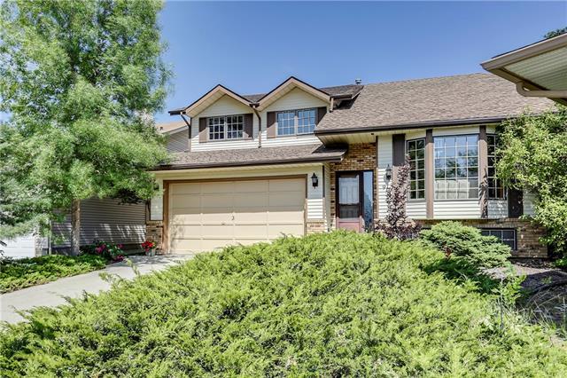 Sold: 91 Bernard Court Northwest, Calgary, AB