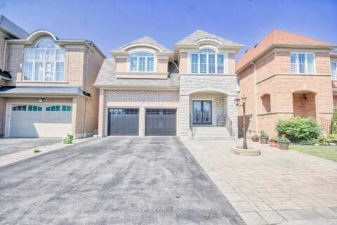 House for sale at 91 Booker Dr Ajax Ontario - MLS: E4806888