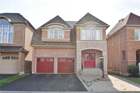 House for sale at 91 Booker Dr Ajax Ontario - MLS: E4520313