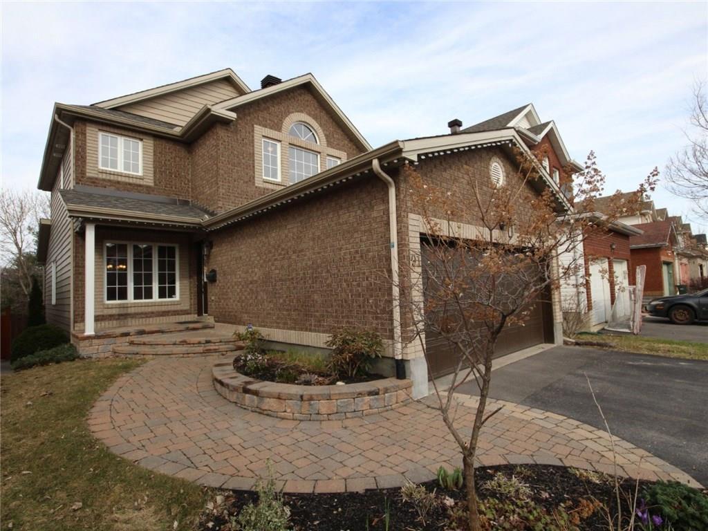Sold: 91 Borealis Crescent, Ottawa, ON