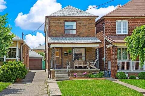 House for sale at 91 Bowie Ave Toronto Ontario - MLS: W4815859