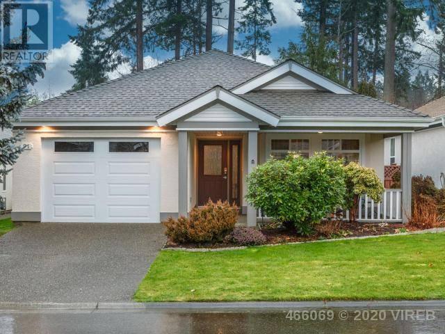 House for sale at 91 Bridgewater Ln Nanaimo British Columbia - MLS: 466069