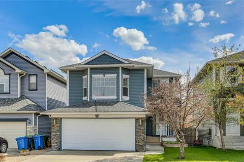 House for sale at 91 Bridlepost Green Southwest Calgary Alberta - MLS: C4245130